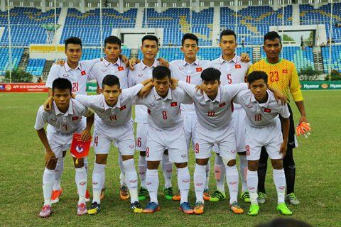 U19 Việt Nam cần giành ngôi đầu tại vòng loại U19 châu Á 2018
