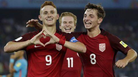 Nhận định U17 Mỹ vs U17 Colombia, 21h30 ngày 12/10: Toan tính của người Mỹ