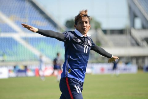 """Điểm tin bóng đá Việt Nam tối 08/10: Đức Trinh né lên tuyển, Messi Campuchia"""" đe dọa ĐT Việt Nam"""