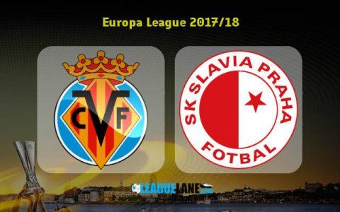 Nhận định Villarreal vs Slavia Praha, 02h05 ngày 20/10: Tranh giành ngôi vương