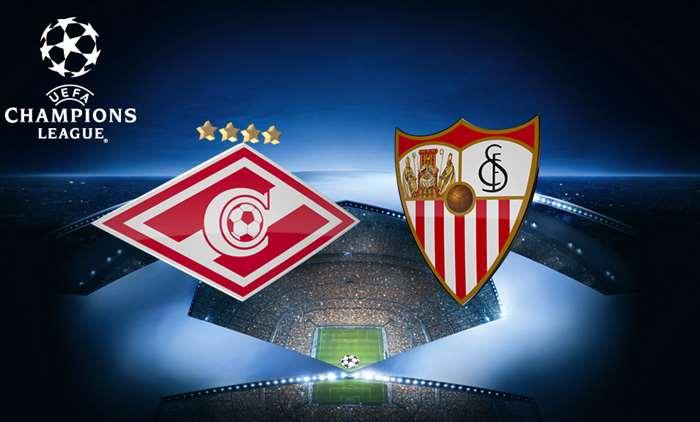 Nhận định Spartak Moskva vs Sevilla, 01h45 ngày 18/10: Chuyến hành quân bão táp