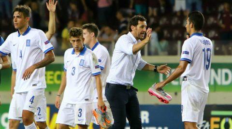 Nhận định U19 Hy Lạp vs U19 Romania, 22h00 ngày 08/11: Điểm tựa sân nhà