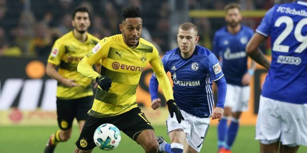 Dortmund dẫn trước 4 bàn, Derby vùng Ruhr kết thúc với kết quả khó tin