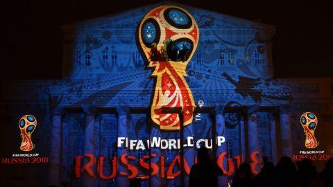 Danh sách 26 đội tuyển đoạt vé trực tiếp đến World Cup 2018