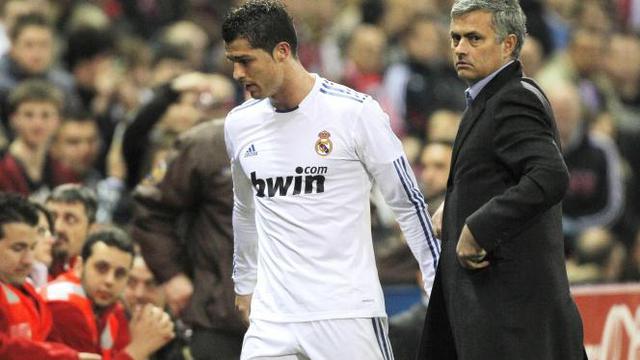 Ronaldo và 9 cầu thủ có thù oán với Jose Mourinho