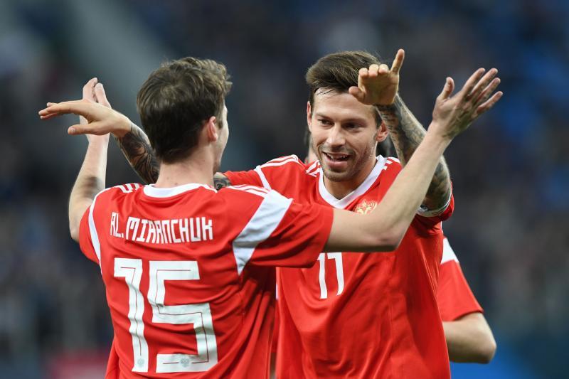 Ramos lập cú đúp, Tây Ban Nha vẫn bị chủ nhà Nga cầm hòa đầy kịch tính