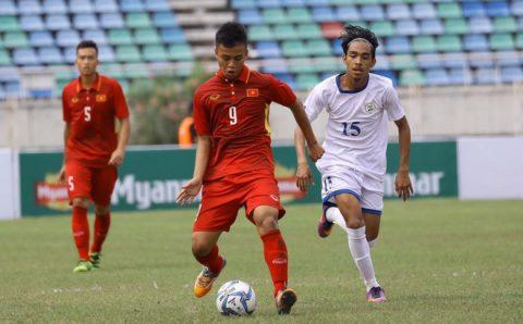 Nhận định U19 Đài Loan vs U19 Việt Nam, 16h00 ngày 06/11: Thắng không dễ