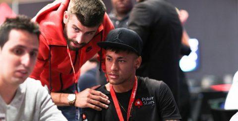 Pique lên tiếng khuyên Neymar từ chối Real để gia nhập MU