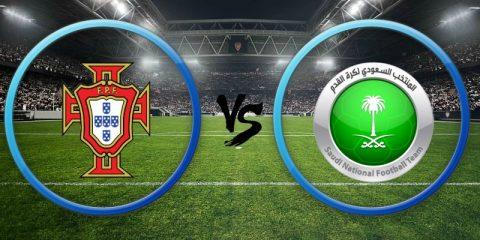 Nhận định Bồ Đào Nha vs Saudi Arabia, 02h45 ngày 11/11: Chiếu dưới khó nhằn