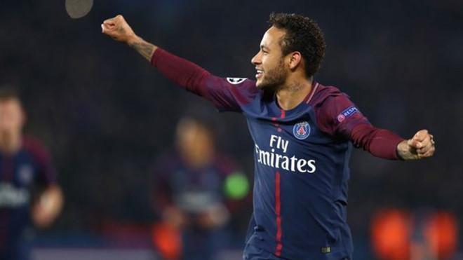 Ở PSG, Neymar có quyền ra sân hoặc nghỉ ngơi tùy thích
