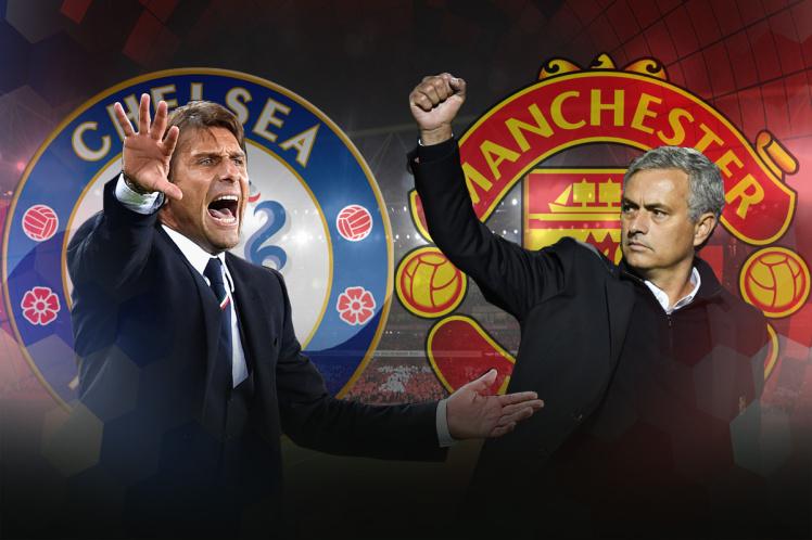 Nhận định Chelsea vs M.U, 23h30 ngày 5/11: Khó khăn bủa vây Conte
