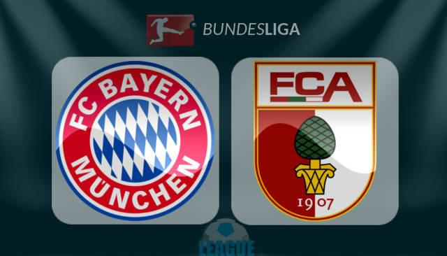 Nhận định Bayern Munich vs Augsburg, 21h30 ngày 18/11: Khó thắng tưng bừng