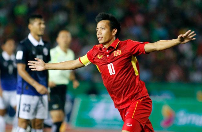 Tuyển thủ Việt Nam lọt vào tầm ngắm nhà ĐKVĐ Thai League