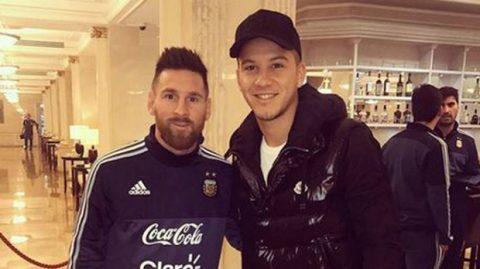 """Dính """"phốt nhẹ"""", Messi đưa ra lời xin lỗi"""