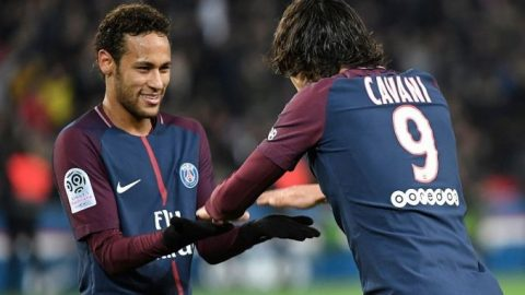 Sau vòng 13 Ligue 1: PSG quá mạnh; Metz đã biết… hòa