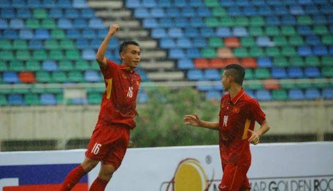 Đè bẹp tuyển Lào, Việt Nam toàn thắng tại vòng loại U19 châu Á 2018