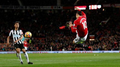 Nhìn lại những khoảnh khắc ấn tượng nhất vòng 12 Premier League