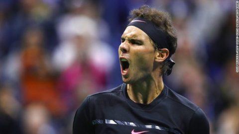 Rafael Nadal tiết lộ công thức để trở lại ngôi vị số 1 thế giới