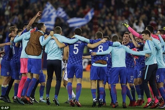 Điểm tin sáng 13/11: 28/32 suất dự World Cup có chủ; Real rao báo Bale