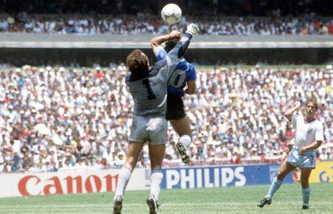 5 sai lầm đáng nhớ của trọng tài trong lịch sử các kỳ World Cup