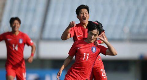 Nhận định U19 Hàn Quốc vs U19 Malaysia, 13h00 ngày 8/11: Sức mạnh vượt trội