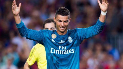Điểm tin chiều 06/11: Ronaldo ngày càng 'cùn'; Jesus xứng danh sát thủ
