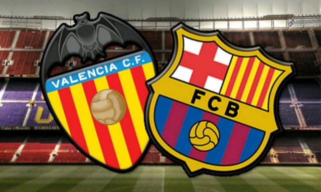 Nhận định Valencia vs Barcelona, 02h45 ngày 27/11: Hang Dơi đón khách