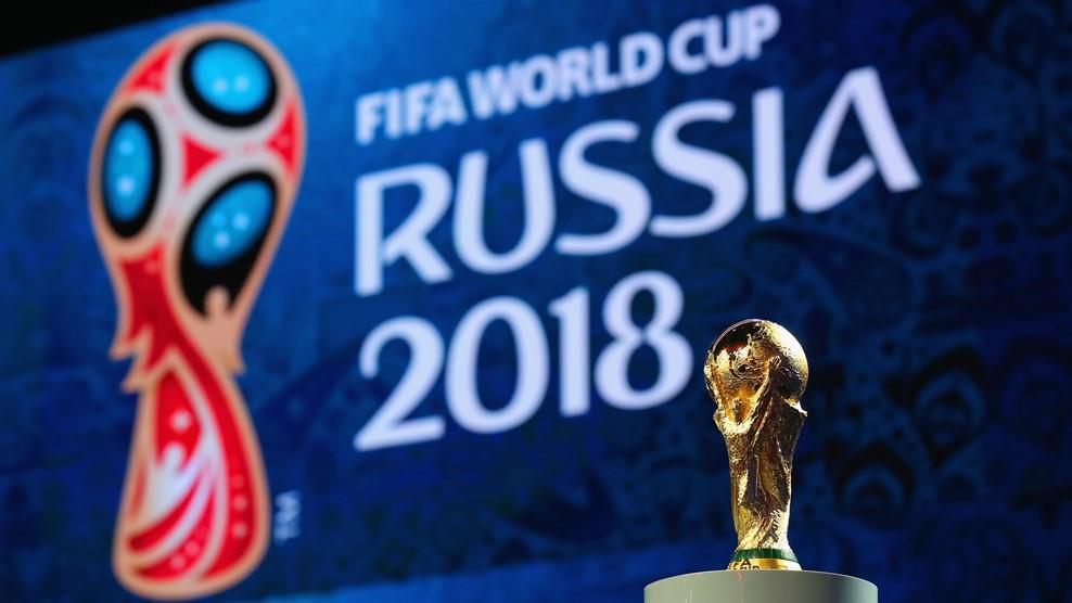 Nhìn lại danh sách 32 đội tuyển dự VCK World Cup 2018