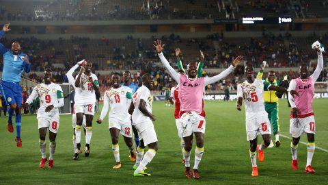 ĐT Châu Phi nào sẽ có vé dự World Cup sau loạt trận đêm nay?