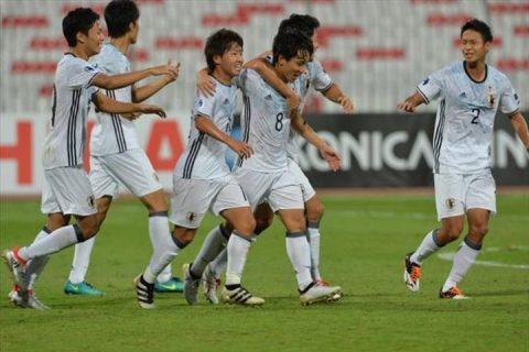 Nhận định U19 Nhật Bản vs U19 Thái Lan, 11h00 ngày 08/11: Trận cầu nhiều toan tính