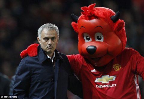 Nếu MU muốn thành công, hãy cho Mourinho thêm thời gian