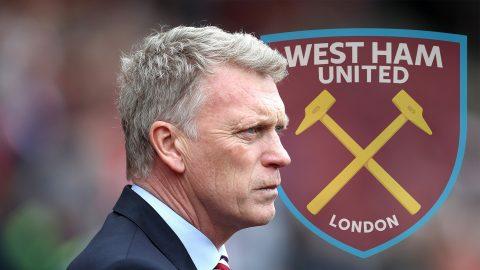NÓNG: Moyes sẽ tạm nắm quyền tại West Ham cho đến hết mùa?