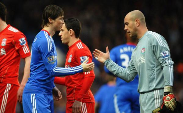 Salah, Torres và những cầu từng thi đấu cho Liverpool và Chelsea