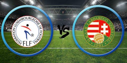 Nhận định Luxembourg vs Hungary, 02h00 ngày 10/11: Con mồi ưa thích