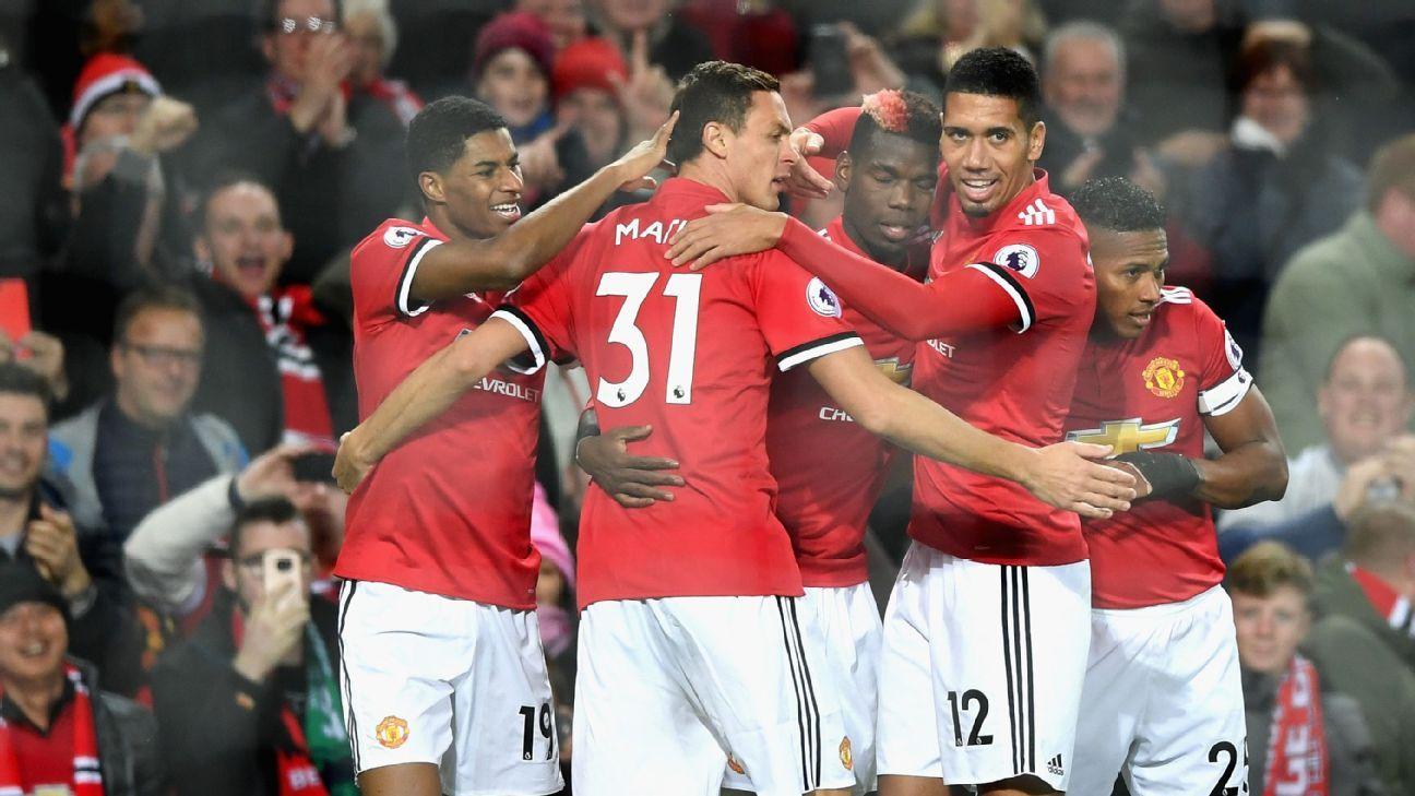 Pogba cực hay ngày tái xuất, MU đại thắng Newcastle tại Old Trafford