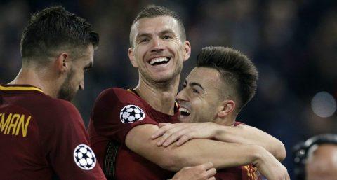 5 điểm nhấn Roma 3-0 Chelsea: Roma thật đáng sợ; Conte có nhớ Matic?