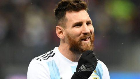 Messi là thiên tài, nhưng chưa đủ giúp Argentina vô địch World Cup