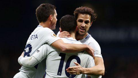 Muốn đua vô địch với thành Manchester, Chelsea phải chi mạnh ở TTCN mùa Đông