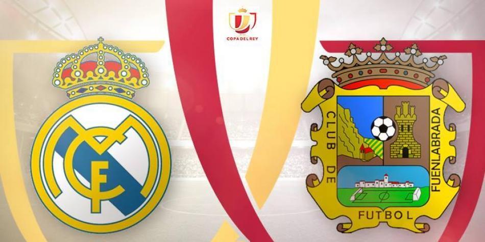 Nhận định Real Madrid vs Fuenlabrada, 03h30 ngày 29/11: Trận cầu mãn nhãn