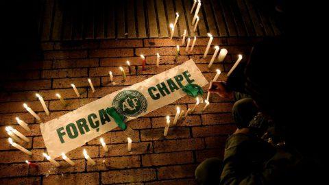 Tròn một năm sau thảm kịch Chapecoense: Chưa vơi nỗi buồn