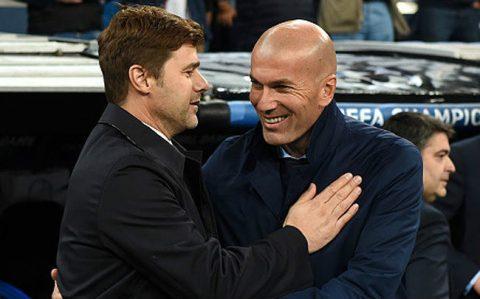 Điểm tin chiều 01/11: Man City đã thay đổi M.U; Zidane sẽ làm tốt ở Premier League