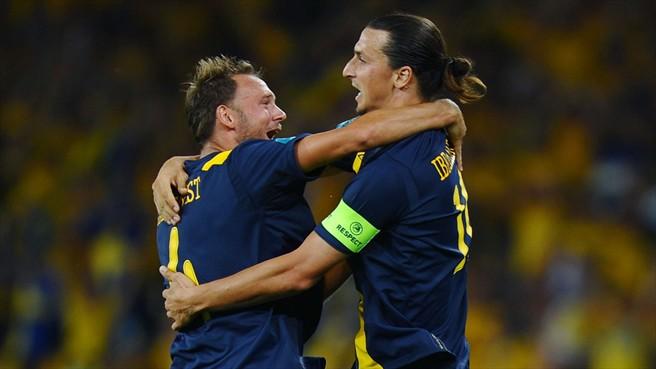 Điểm tin chiều 21/11: Ibra không còn xuất sắc nhất Thuỵ Điển; Sao PSG muốn đến Inter Milan