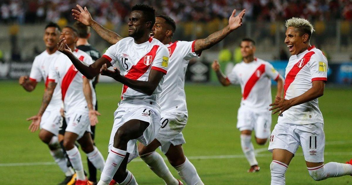 Tiễn biệt New Zealand, Peru giành vé cuối cùng đến World Cup 2018