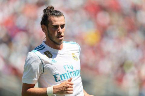 Nhìn lại một năm thảm họa của Gareth Bale qua các mốc thời gian