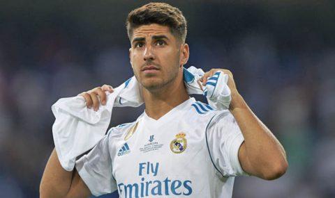 """""""Người thừa kế"""" Ronaldo đang bị lãng quên, Zidane có quá bất công?"""