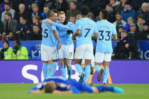 5 điểm nhấn Leicester 0-2 Man City: Một tháng tới, hãy quên Man City