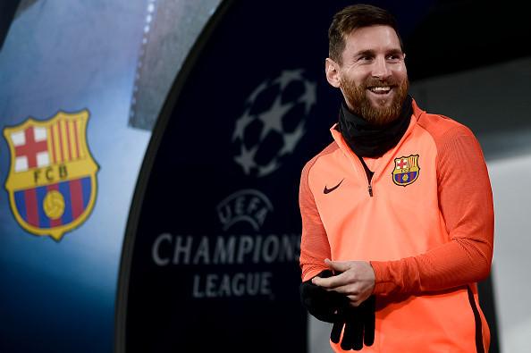 Messi, Sanchez và những ngôi sao tự do đàm phán bến đỗ trong tháng 1
