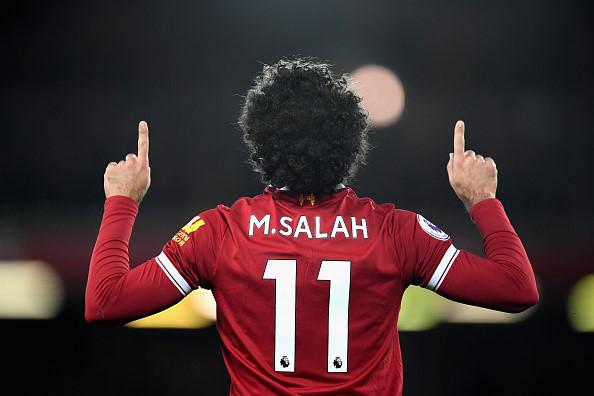 Hé lộ lý do khiến Salah không ăn mừng bàn thắng vào lưới Chelsea