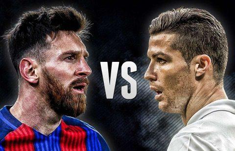 Bóng vàng, Ronaldo và Messi – khi 30 vẫn chưa phải là Tết