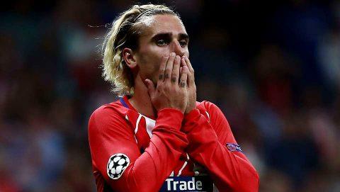 Điểm tin chiều 16/11: Lộ thời điểm Ibra ra sân; Griezmann thừa nhận Atletico gặp vấn đề